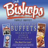 Bishop's Buffet