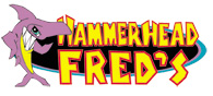 Hammerhead Fred's – Party Under the Big Top