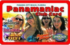 Panamaniac VIP Card:  Buy It Before You Travel & Save Big $$ This Spring Break