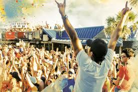 Luke Bryan Returns to PCB!
