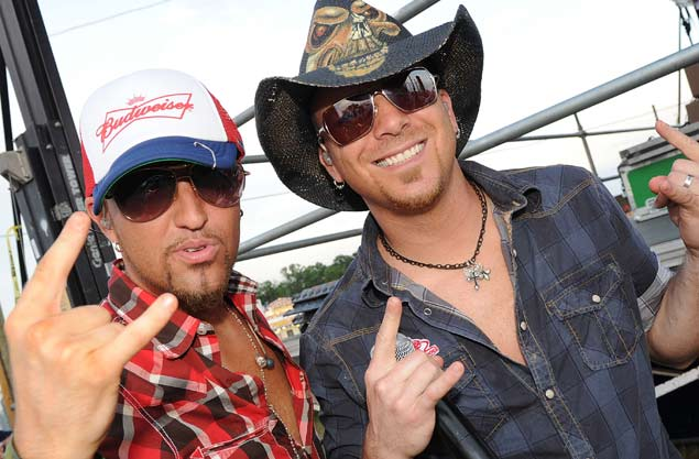 SPRING BREAK 2013: LoCash Cowboys in Concert @ Club LaVela