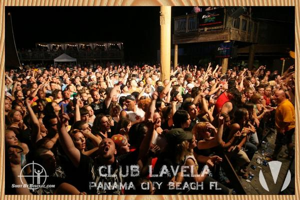 Club LaVela Concert Announcements!