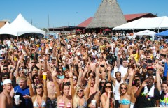 Spring Break 2014 in Panama City Beach: Party Info You Need to Know!
