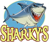Sharky's Tiki Bar