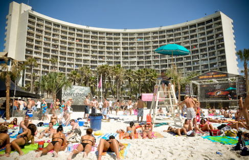 Advantages To Booking Your Panama City Beach Spring Break 2017 Hotel Direct