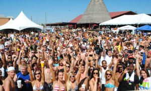 Spring Break photo courtesy of PCBEACHSPRINGBREAK.com