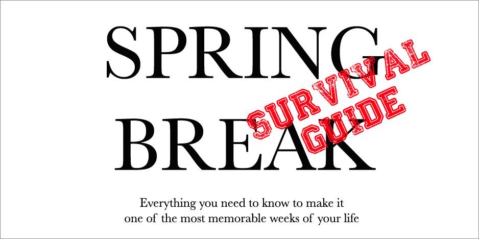 Panama City Beach Spring Break Survival_guide