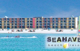 Staying At Seahaven Beach Resorts Is Music To Your Ears