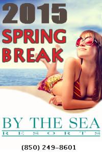 Spring Break Panama City BEach