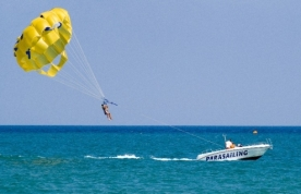 Top Five Water Activities To Try While In Panama City Beach
