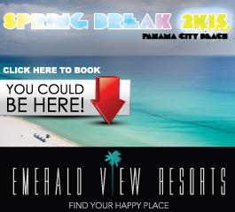 panama city beach hotels and condos emeraldview resorts