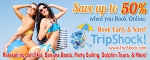tripshock.com spring break panama city beach