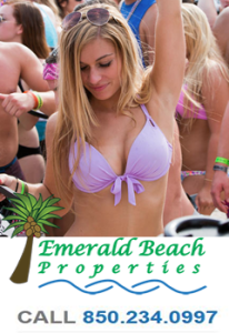 emerald beach properties