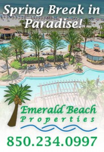 emerald beach properties
