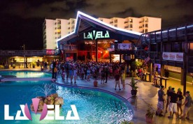 Spring Break 2017 Club Lavela Concert Announcements
