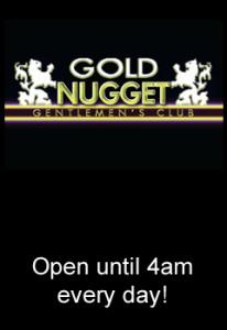 gold nugget strip club