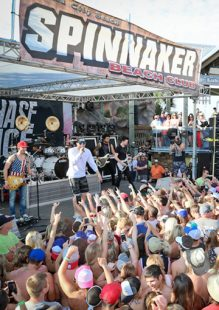 Where to party panama city beach spring break spinnaker beach club sciox Images